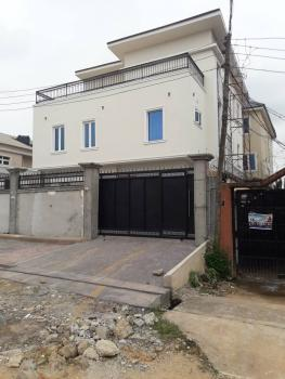 5 Bedroom Duplex, Off Cmd Road, Phase 2, Gra, Magodo, Lagos, Flat for Rent