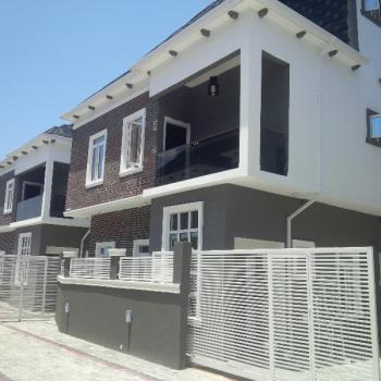 Tastefully Finished Property, Ikate Elegushi, Lekki, Lagos, Detached Duplex for Rent