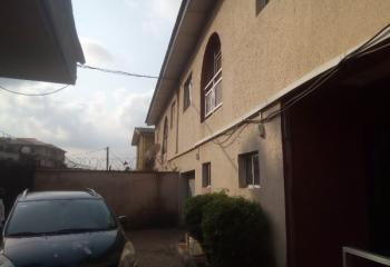 2 Wings Semi Detached Duplex  for Sale, Ugali Street, Ire Akari, Isolo, Lagos, Semi-detached Duplex for Sale