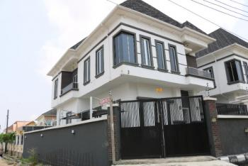 Brand New, Beautiful and Luxuriously Finished 4 Bedroom Fully Detached House, Thomas Estate, Ajah, Lagos, Detached Duplex for Sale