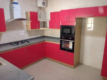 an Exquisitely Finished 5 Bedroom Apartment with Fitted Kitchen and Generator Services, Off Apo-dutse/ Just Before Cedacrest Hospital, Gudu, Abuja, Terraced Duplex for Rent