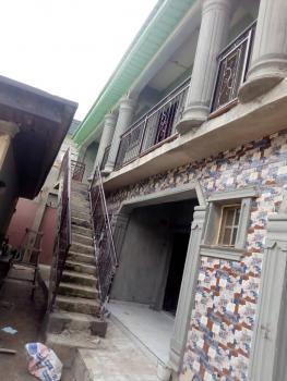 Newly Built Mini Flat, Genesis Estate, Aboru, Iyana Ipaja, Ipaja, Lagos, Mini Flat for Rent