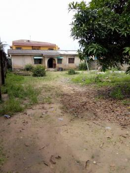 Executive 3 Bedroom Bungalow on a Plot of Land, Shasha, Alimosho, Lagos, Detached Bungalow for Sale