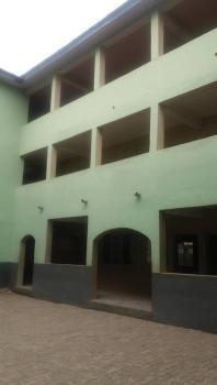 Standard School in a Good Location, Shasha, Alimosho, Lagos, School for Sale