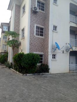 2 Bedroom Block of Flats with Air Conditioner, Off Gambia Street, Area 11, Garki, Abuja, Flat for Rent