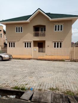 4 Bedroom Detached in a Mini Estate, Crown Estate, Ajah, Lagos, Detached Duplex for Rent