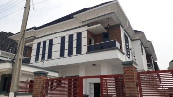 Brand New 5 Bedroom Fully Detached Duplex, Chevron Right Hand Side, Chevy View Estate, Lekki, Lagos, Detached Duplex for Sale