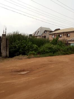Land, Folarin St By Akinjo Bridge, Satellite Town, Ojo, Lagos, Residential Land for Sale