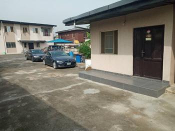 Executive Mini Flat, Off Estate Rd, Alapere, Ketu, Lagos, Mini Flat for Rent