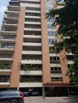 Finished 3 Bedroom Flat, By Elegaza, Osborne, Ikoyi, Lagos, Flat for Rent