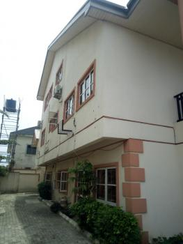 Well Built Spacious 2 Bedroom with Dining, Large Kitchen, Double Lounge, Big Wardrobes, Balcony and Serene Area, Off Admiralty Way, Lekki Phase 1, Lekki, Lagos, Flat for Rent