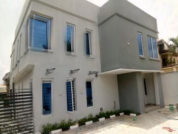 5 Bedroom Detached House, Abayomi Street, Gra, Magodo, Lagos, Detached Duplex for Sale