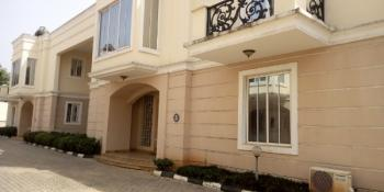 Tastefully Finished and Serviced 4 Bedroom Semi Detached House, Maitama District, Abuja, Semi-detached Duplex for Rent
