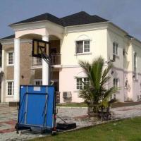 5 Bedroom Duplex, Trans Amadi, Port Harcourt, Rivers, 5 Bedroom, 6 Toilets, 6 Baths House For Sale