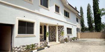 Fully Detached and Tastefully Finished 4 Bedroom House, Maitama District, Abuja, Detached Duplex for Rent