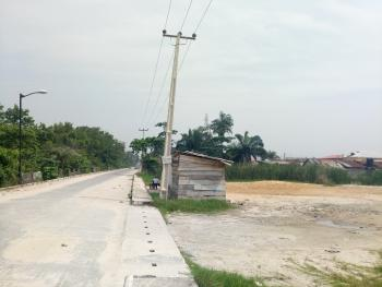 Strategic 3 Plots of Land (1800sqm), Ologborogan By 2nd Toll Gate, Ikota Villa Estate, Lekki, Lagos, Residential Land for Sale