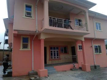 Executive Brand New 3 Bedroom Flat, Magboro, Ogun, House for Rent