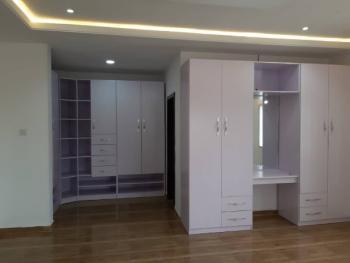 Serviced 4 Bedroom Semi Detached Duplex, Oceanbay Estate, Lafiaji, Lekki, Lagos, Semi-detached Duplex for Rent