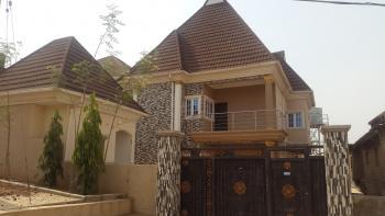 Luxury 5 Bedroom, Agwantifi, Opposite High Court, Apo, Abuja, Detached Duplex for Sale