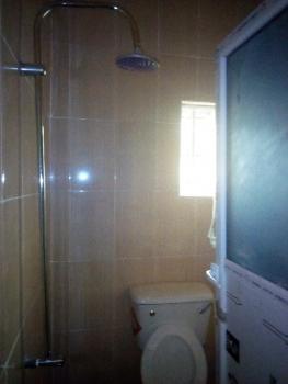 En Suit Brand New Mini Flat with 2 Toilets, Wardrobe, Iju-ishaga, Agege, Lagos, Mini Flat for Rent