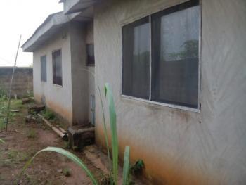 3 Bedroom, Church Avenue, Agbowa, Ogijo, Sagamu, Ogun, Detached Bungalow for Sale