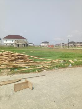 600sqm Land, Lakeview Park2 Estate, Along Lafiaji Road, Off Orchid Hotel 2nd Toll Gate, Lafiaji, Lekki, Lagos, Residential Land for Sale