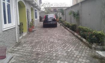 2 Bedroom Flat, Palmgrove, Ilupeju, Lagos, Flat for Rent