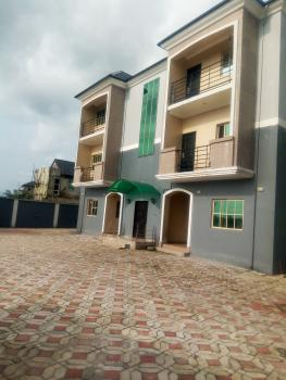 Luxury Newly Built Spacious 2 Bedroom Flat, Tastefully Well Finished Executive 2 Bedroom Flat in a Secured Neighborhood Off  Sars Road, Rukpokwu, Port Harcourt, Rivers, Flat for Rent