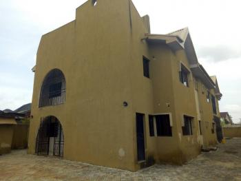 Luxury 4 Bedroom Duplex, Unity Estate, Badore, Ajah, Lagos, Terraced Duplex for Sale