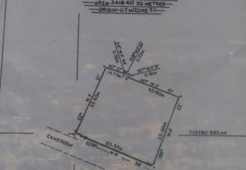 Plot Measuring 3,400sqms Directly Off Kingsway Road, Old Ikoyi, Ikoyi, Lagos, Residential Land for Sale