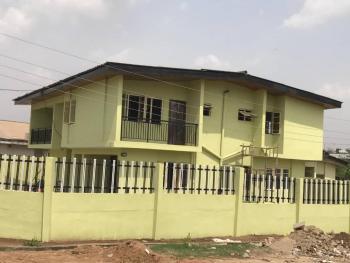 Strategic Tastefully Finished 4 Bedroom Duplex, 11th Avenue, Oluyole Extension, Oluyole, Challenge, Ibadan, Oyo, Detached Duplex for Sale
