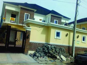 Brand New Fully Detached Duplex with Bq, Eletu, Osapa, Lekki, Lagos, Detached Duplex for Rent