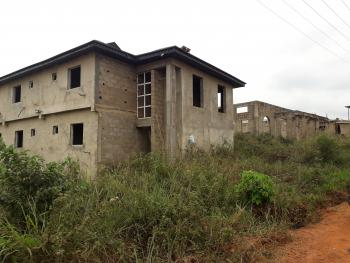 Uncompleted 20 Rooms Hotel and 1000 Seaters Capacity Hall, Agbopa, Via Olabisi Onabanjo Way, Kemta Idi Aba, Abeokuta South, Ogun, Hotel / Guest House for Sale
