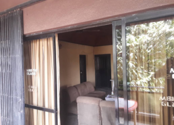 Twelve ( 12) Rooms Dual Purposed One Story Building, Along Ifo Road, Sango Ota, Ogun, Hotel / Guest House for Sale