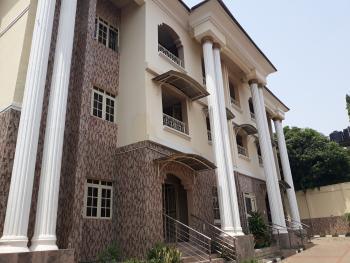 Lavishly Finished & Tastefully Designed 6 Units, 2 Bedroom  Serviced Apartment with Maids Quarters, Off Obafemi Awolowo Way, Jabi, Abuja, Flat for Rent