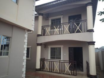 2 Bedroom Flat Newly Built, Hill Top Estate, Radio, Off Awolowo Road, Ikorodu, Lagos, Flat for Rent