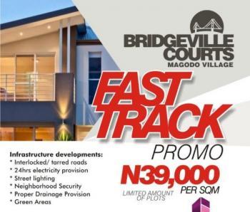 Bridgeville Court Magodo, Magodo, Lagos, Land for Sale