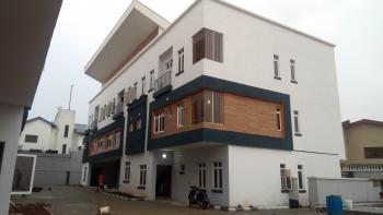 Brand New, Well Built and Modern 5 Units of 3 Bedroom Maisonette, Onigbongbo, Maryland, Lagos, House for Rent