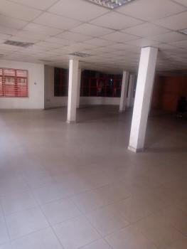110sqm Open Office Space, Berger Bus Stop, Beside Ikota Complex, Lekki Expressway, Lekki, Lagos, Office Space for Rent