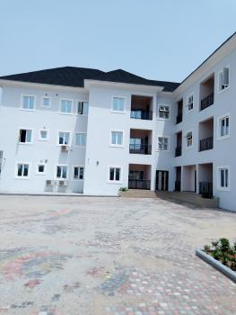 Luxury Serviced 3 Bedroom  Flat with a Servant Quarter, 9 Units for Corporate Tenants, Off Obafemi Awolowo Way, Jabi, Abuja, Flat for Rent
