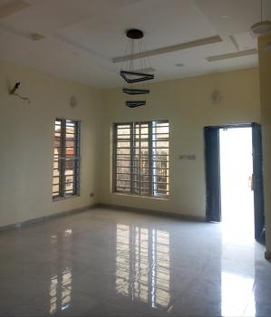 Nice and Spacious Brand New Self Contained Apartment, Agungi, Lekki, Lagos, Self Contained (single Rooms) for Rent