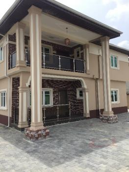 Brand New 3 Bedroom Flat with Spacious Rooms, Ado Road, Ado, Ajah, Lagos, Flat for Rent