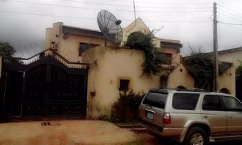 a Well Maintained 5 Bedroom Duplex, Peace Estate,  Aboru, Oke-odo, Lagos, Detached Duplex for Sale