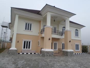 Well Finished Duplex + Servant Quarters, Jahi, Abuja, Detached Duplex for Sale