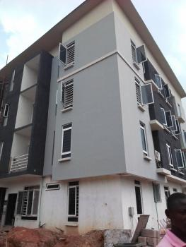 Luxurious 2 Bedroom Flat, Onike Street, Onike, Yaba, Lagos, Block of Flats for Sale