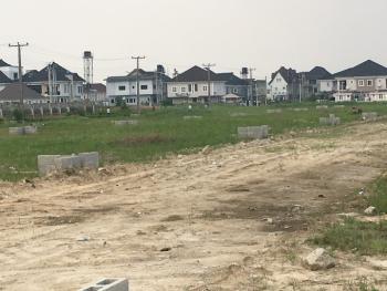 Plot Measuring 440sqms, Victory Park Estate, Jakande, Lekki, Lagos, Residential Land for Sale