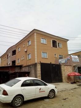 Luxury 3 Bedroom Flat, Tastefully Finished, Ayodele Street, Ladi Lak, Palmgrove, Shomolu, Lagos, Flat for Rent