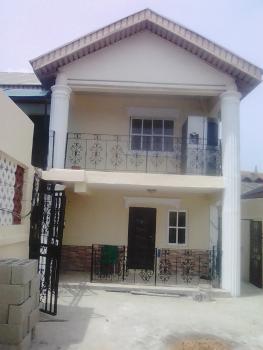 Well Renovated Mini Flat, Agungi, Lekki, Lagos, Mini Flat for Rent