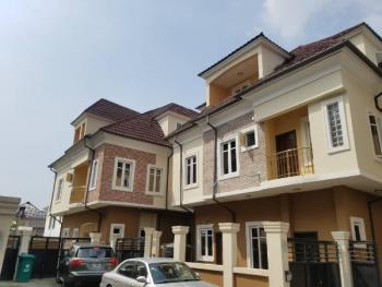 Brand New 3 Bedroom Semi Detached Duplex in a Gated Mini Estate, All En Suite with Good Parkings and Well Built, Ologolo, Lekki, Lagos, Semi-detached Duplex for Sale