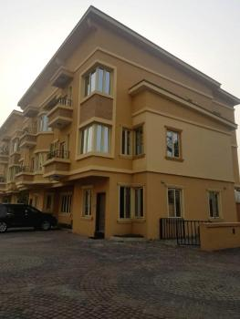 Exquisite Fully Serviced 4 Bedroom Terraces, Oniru Estate, Oniru, Victoria Island (vi), Lagos, Terraced Duplex for Rent